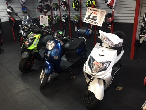 moto electrica scooter motoneta electric motocycle