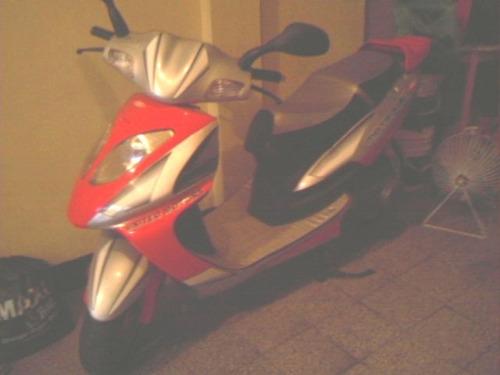 moto electrica scooter tipo pasola nuevas