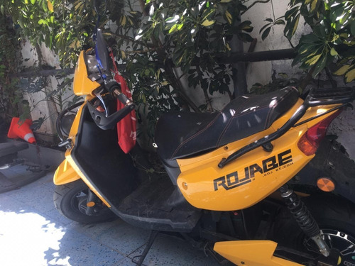 moto electrica similar bws $300.000 conversable