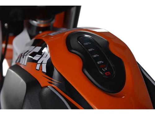 moto electrica starker starkids
