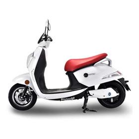Moto Eléctrica Sunra Grace - Ecomove