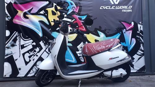 moto electrica sunra grace 800w gel 0km 2020 19/11