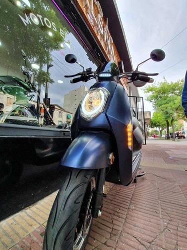 moto electrica sunra grace de litio /f
