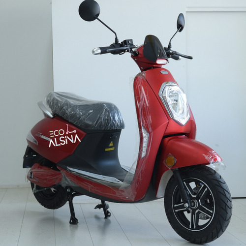 moto electrica sunra grace edicion limitada 2020