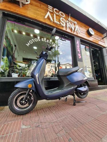 moto electrica sunra grace edicion limitada hot sale 2020