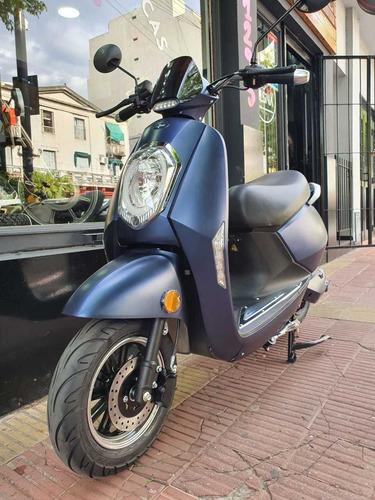 moto eléctrica sunra grace litio extraible / motor bosch