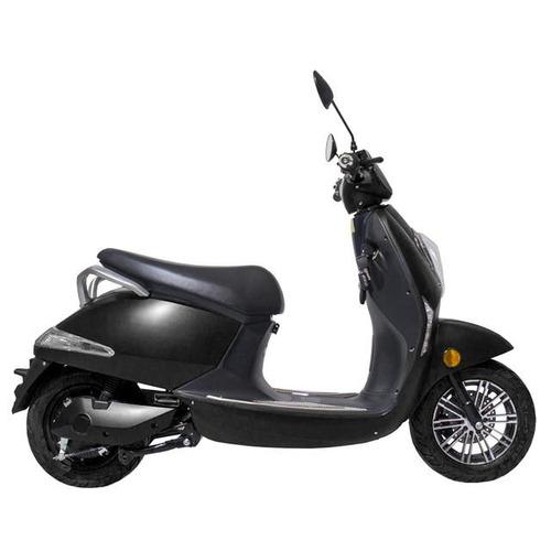 moto eléctrica sunra grace litio - viñolo vehículos /a