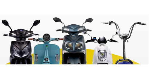 moto electrica sunra hawk 18 ctas sin interes $ 10659 !!