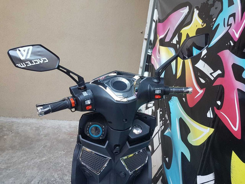 moto electrica sunra hawk 3000w litio 0km cycle world motors