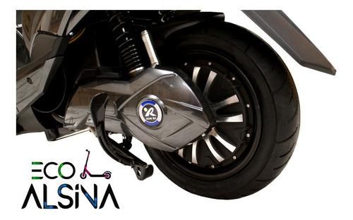 moto eléctrica sunra hawk litio 3000 watts