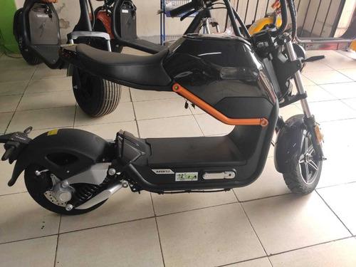 moto electrica sunra miku max con garantia fabrica