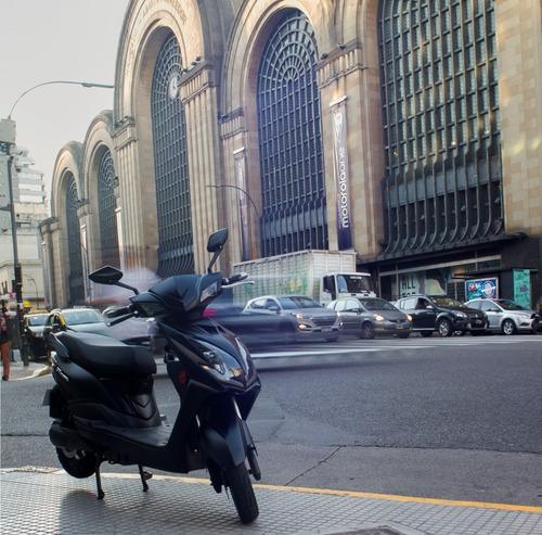 moto eléctrica sunra panther viñolo vehículos eléctricos /a