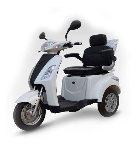 moto eléctrica sunra shino 1200w batería gel movel
