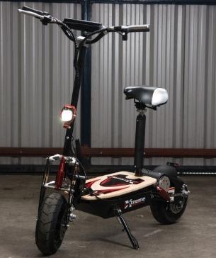 moto electrica sunra skyracing 18 ctas sin interes $ 4559 !!