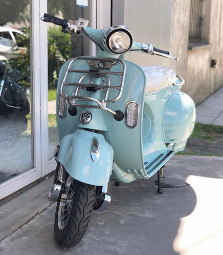 moto electrica sunra vespa 3000w de litio-zarate 3487346275