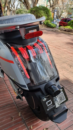 moto electrica super soco cux ducati uss cash nuevo precio