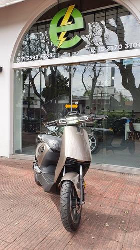 moto electrica super soco cux uss cash nuevo precio!