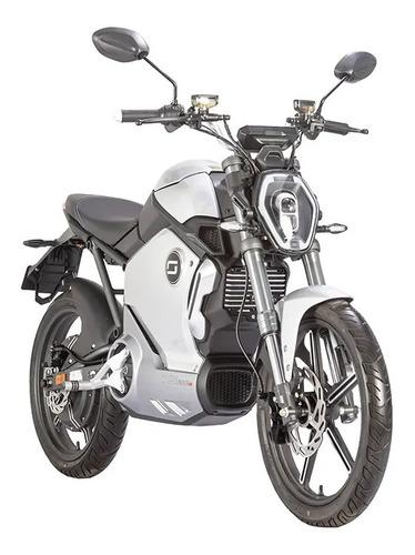 moto electrica super soco ts 1200r
