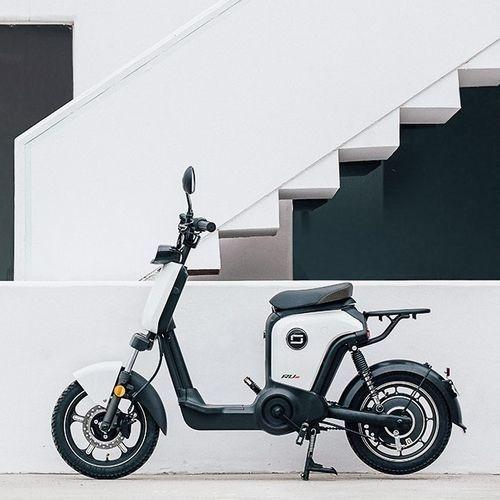 moto electrica supersoco ru bicicleta acelerador 35km/h -