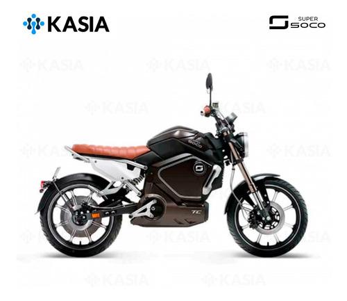 moto electrica supersoco tc motor 3000w 30ah