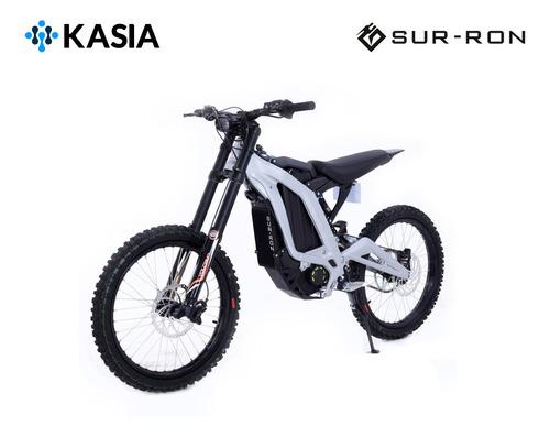moto electrica sur ron light bee version internacional