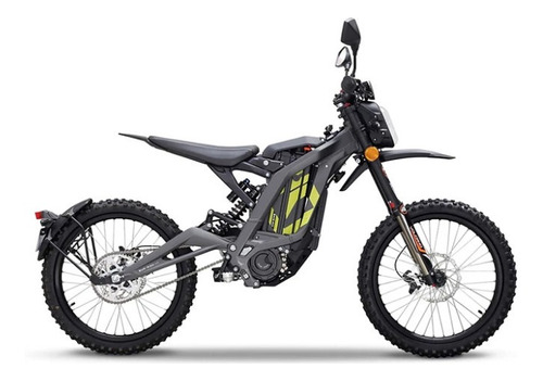 moto electrica todoterreno surron light bee l1e nueva