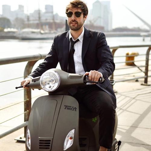 moto electrica twist elpra 3000w