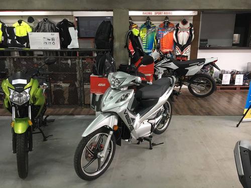 moto eléctrica veems pollerita 3000 watts autonomía 50km