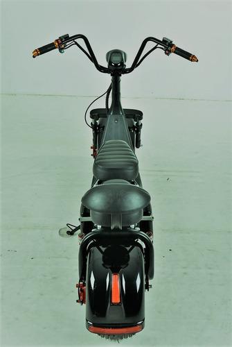 moto eléctrica voltbike