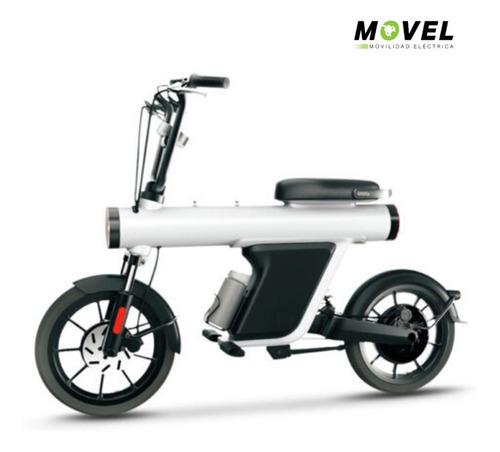 moto electrica z-bot batería de litio sunra 800w