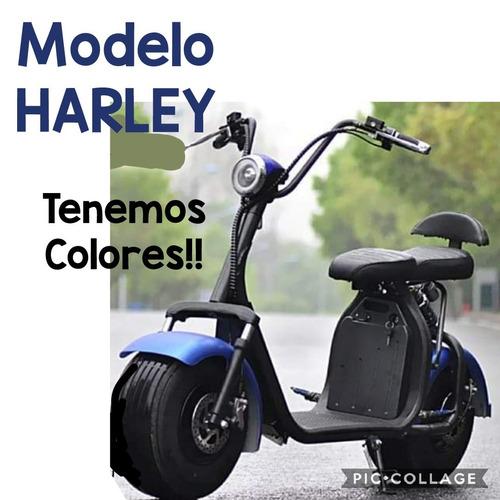 moto electricas
