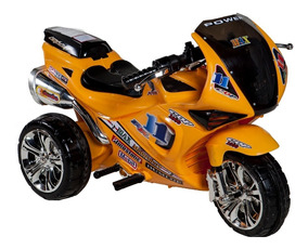 7280 Dencar Electrico 6 Volt Babymovil Moto Bateria Niños CshQrdt