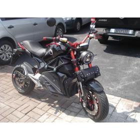 Moto Elétrica 3000w Wayy