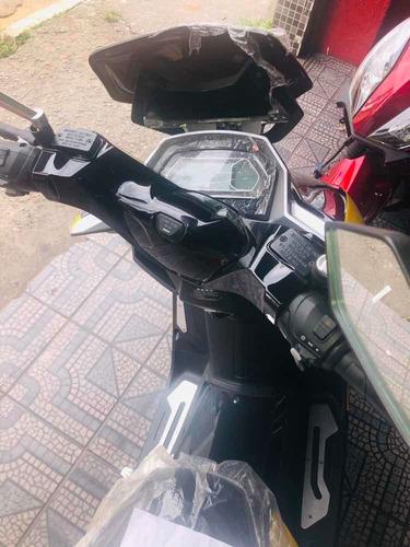 moto elétrica aima tiger x6 1800w 2019