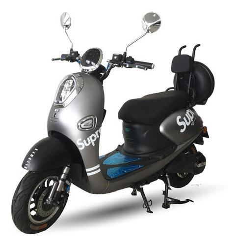 moto elétrica big di yue 800w parcelamento em ate 12x