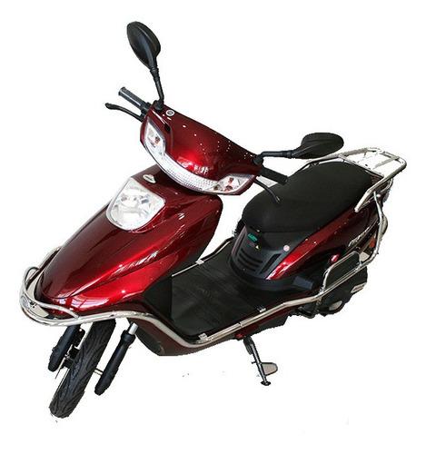 moto elétrica cruiser 800w parcelamento em ate 12x