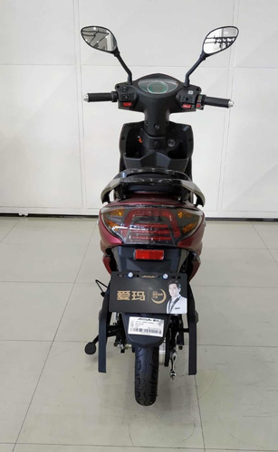 moto eletrica tiny speed 500 watts parcelamos em 12x