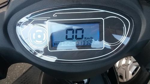 moto eletrica wind e-tec 150cc