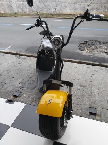 moto eletricas goomove 1500wts novas com garantia de fabrica