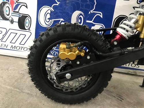 moto enduro 110cc oferta 490.000