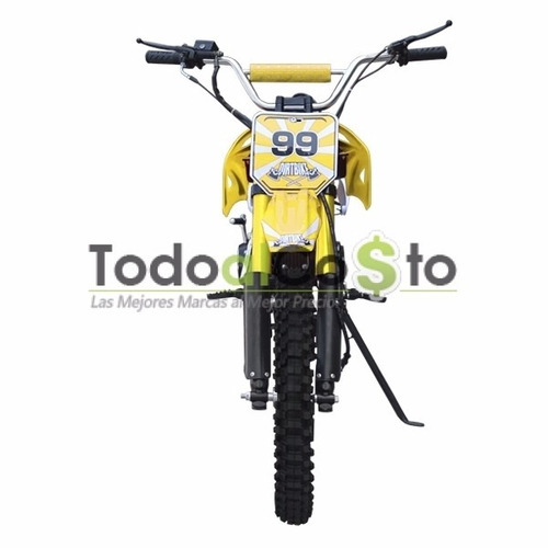 moto enduro 125cc