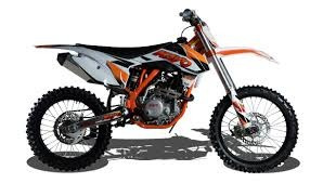 moto enduro 250 kayo k6 tipo enduro honda tornado 250  xtz25