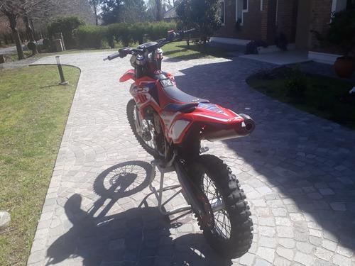 moto enduro beta 498 rr factory no 450
