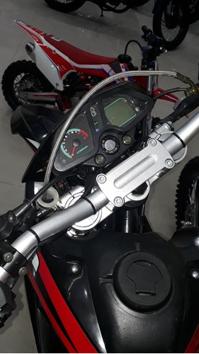 moto enduro beta