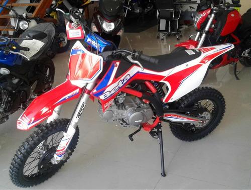 moto enduro beta rr125 mini big whell motorama