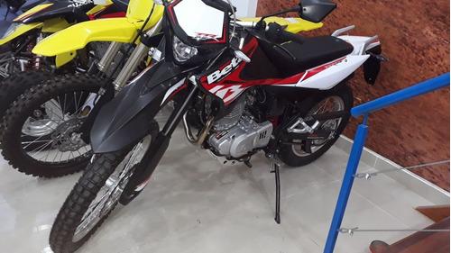 moto enduro beta tr 250 0km 2.5 no tornado