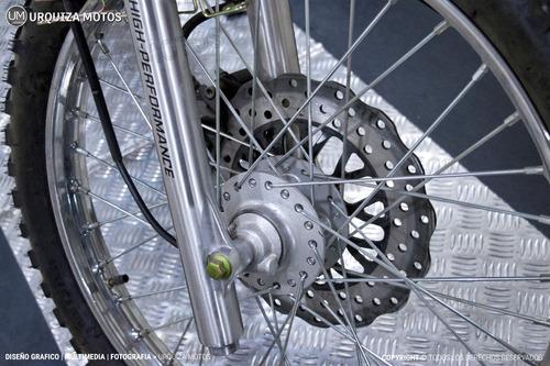 moto enduro corven triax 150 r3 0km skua zr v6 urquiza motos