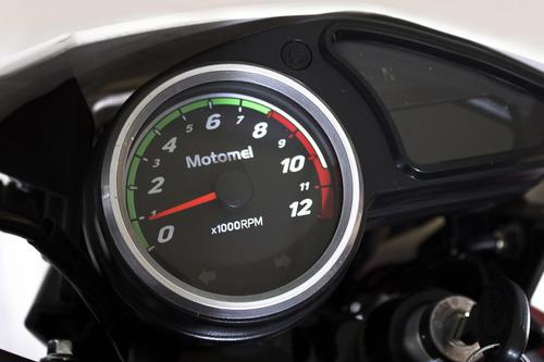 moto enduro cross motomel skua 250 base 0km 2018