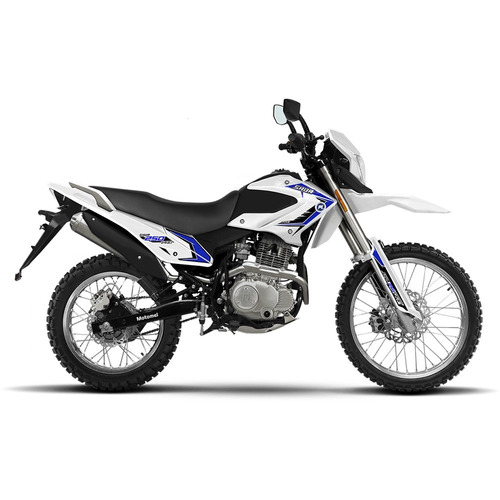 moto enduro cross motomel skua 250 pro 0km urquiza motos