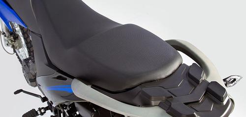 moto enduro cross zanella zr 200 0km suzuki quilmes financio